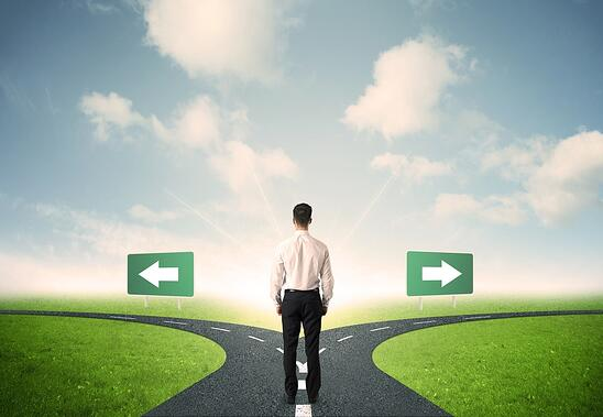 Right Path to Succeed at Change
