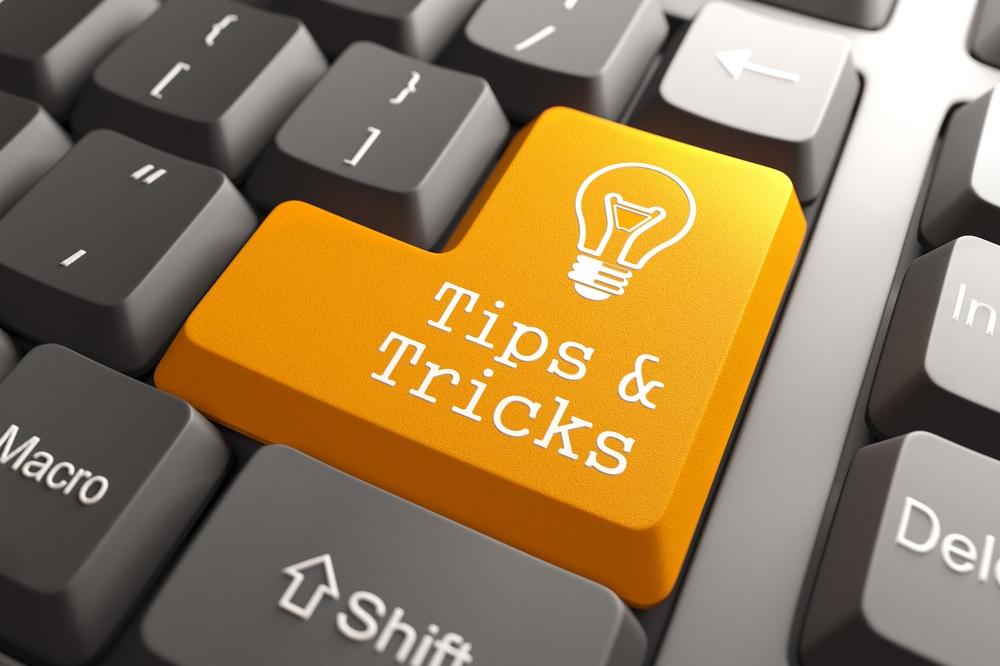 Tips & Tricks for Change Management