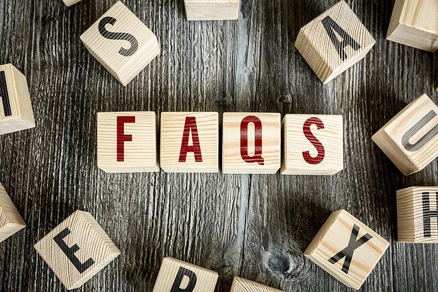 FAQ's About Transformational Change