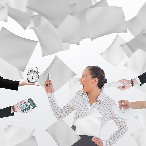Gear Up Strategic Initiatives Massachusetts Department: Change Saturation: What To Do When You've Got Too Many