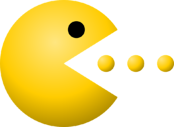 Culture Eats Change, Just Like a Pacman Eats Little Yellow Dots