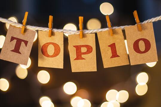 Top 10 Reasons to Attend AIM Change Management Certification