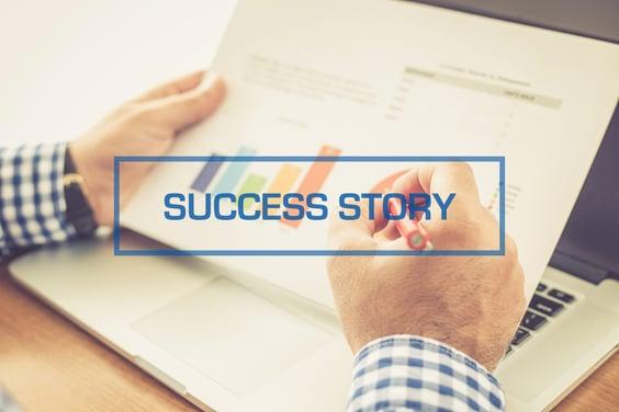 Change Management Success Story