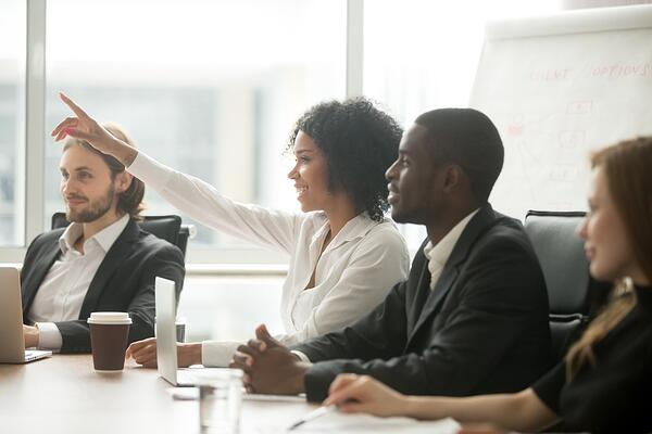 Questions About Change Management