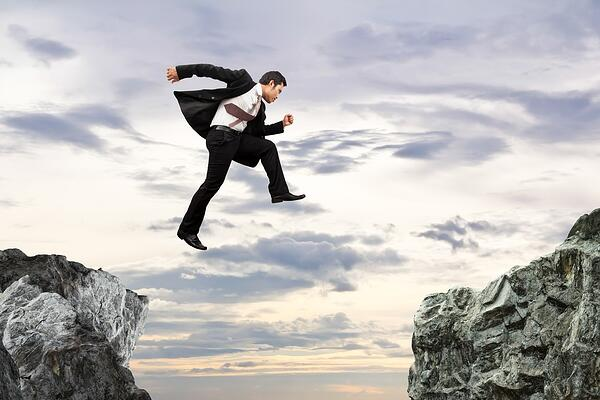 Avoid These Common Business Change Pitfalls