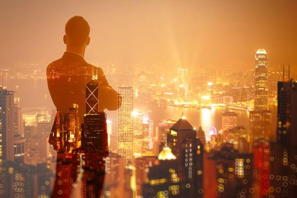 Enterprise-wide, Transformational Change