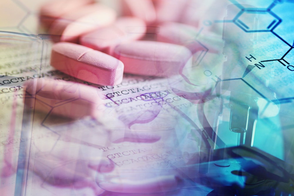 Managing Change in Pharma