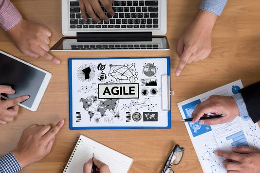 Implementing Agile in Your Organization