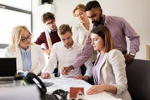 Leadership Mistakes During a Change