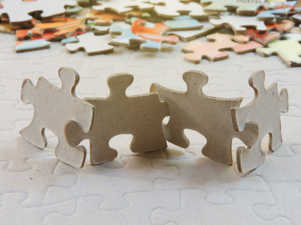 4 Cornerstones of Being Change Adept