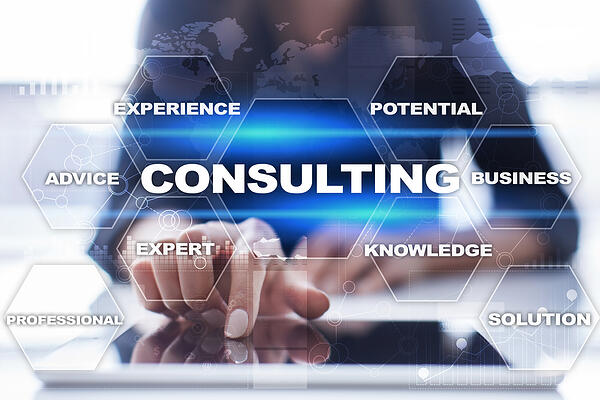 Hiring a Change Management Consultant