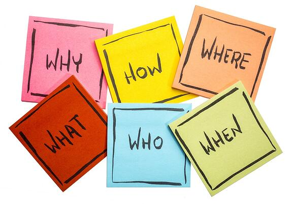The Who, What, Where, When, Why and How of Change Agents