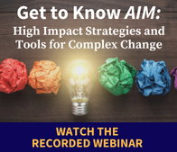Get to Know AIM Webinar