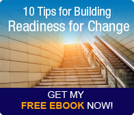 Building Readiness for Change [eBook]