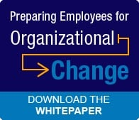Preparing Employees for Change [Paper]