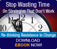Re-Think Resistance to Change [eBook]