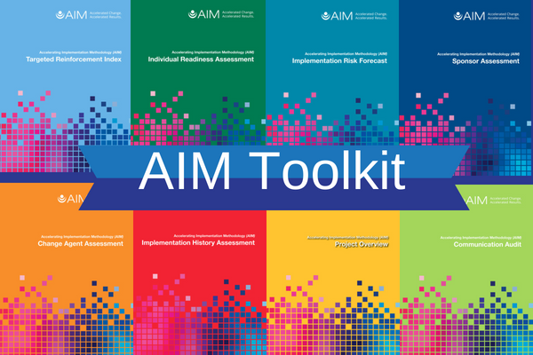 AIM Toolkit