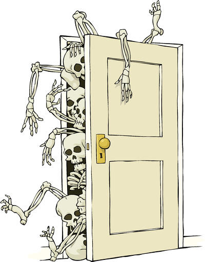 The Skeletons in Your Implementation Closet