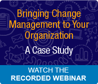 Free Recorded Webinar: A Case Study in AIM