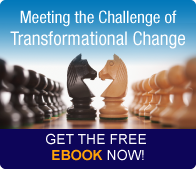 Free eBook: Overcome the Challenge of Transformational Change