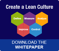 Whitepaper: Lean Six Sigma and Change Management